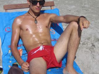 Picture of 4uhotboy Web Cam