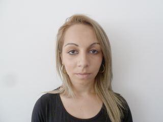 Picture of 1sensuallatina Web Cam