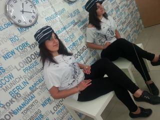 Picture of 1eroticdream Web Cam