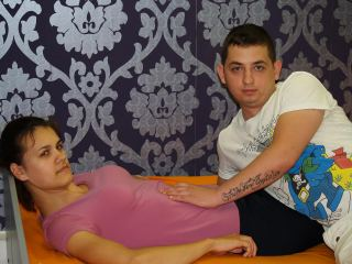 Picture of 2naughtylovers Web Cam