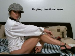 Picture of Rayraysunshine Web Cam