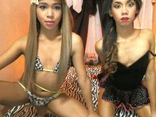 Picture of 2hornydollts Web Cam