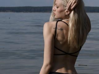 Picture of Blondyeva Web Cam