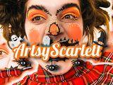 ArtsyScarlett