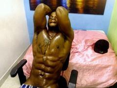 MuscleBoyHard