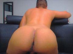 Esteban_Horny_Man