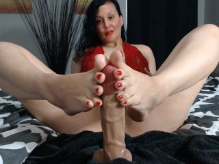 Goddess_Shasha Webcam