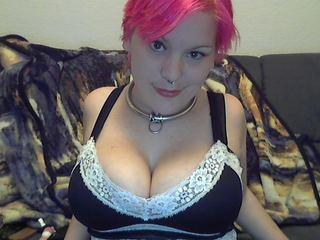 DianaBlake Webcam
