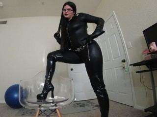 Ann_Sulu Webcam