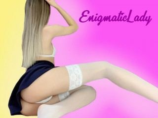 EnigmaticLady Webcam