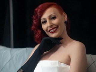 AlettaGoddess Webcam