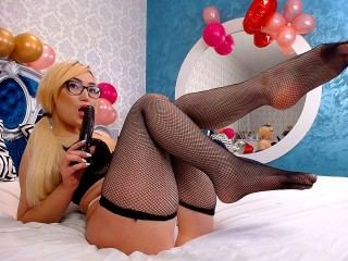 Beauty_Anne Webcam