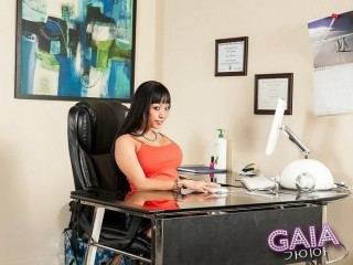 Gaiathepornstar Webcam
