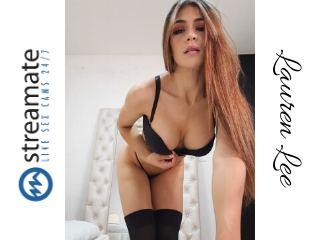 laurenlee Webcam