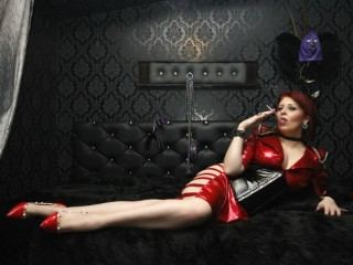RedHeadSwitchy Webcam
