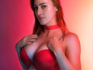 ElizabethDaniels Webcam