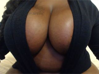 BLACK_BEAUTYX Webcam