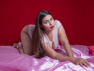 Luciana_Angel Webcam