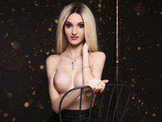 BeautieMaya Webcam