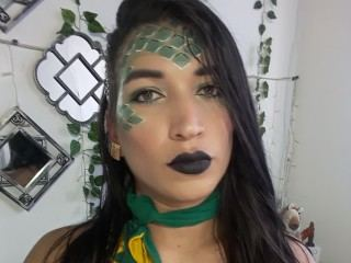 naughtymariana Webcam