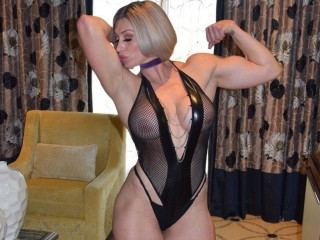 Muscle_goddess Webcam