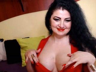 KinkyBlackyy Webcam