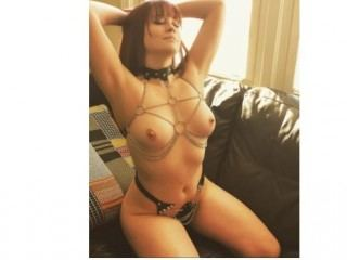 Vanilla_Vixen69 Webcam