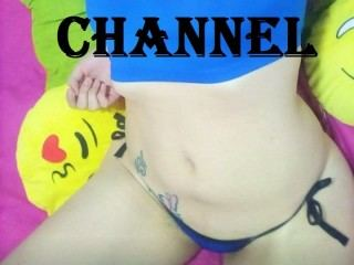 Channel_SQUIRT Webcam
