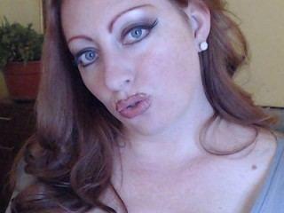 JosieCairaway Webcam