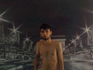 RichyParsons Webcam