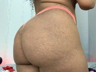 JasmineSuede Webcam