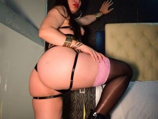 alice_fetishpain Webcam