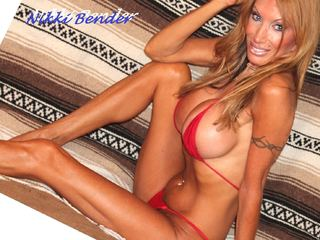 NikkiBender Webcam