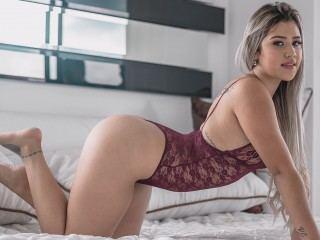 VictoriaaKibman Webcam