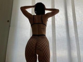 Beautiful_Aymee Webcam