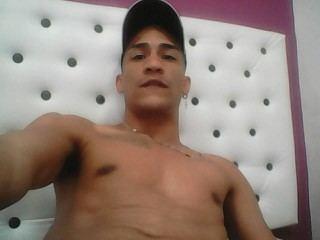 JeffHornyBoy Webcam