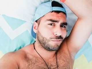 AaronSantini Webcam