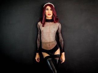 MarianGrafff Webcam