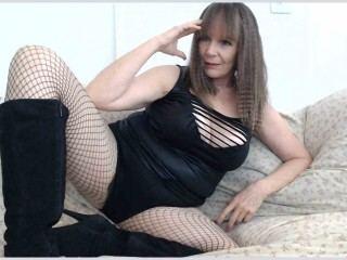 KinkyZenaMilf Webcam