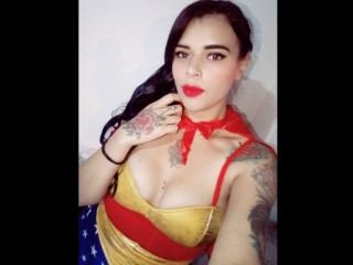 Alizze_Ross_Squirts Webcam