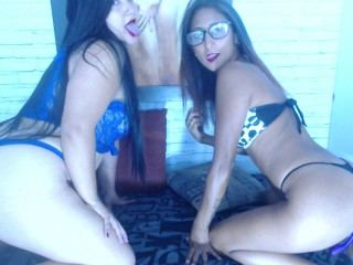 twogirls_hot Webcam