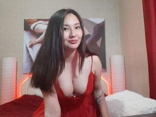 LavernaBlack69 Webcam