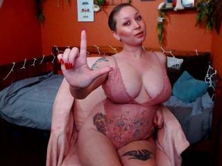 Goddess_Persephone Webcam