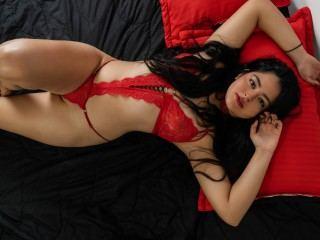 AshleyConorr Webcam