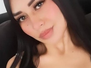 Indexed Webcam Grab of Sofia_heart