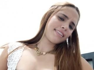 Indexed Webcam Grab of Joanabecker
