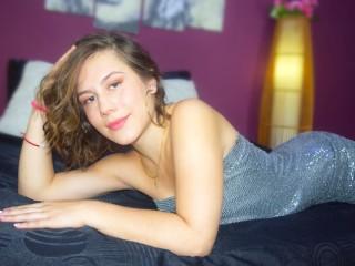 Indexed Webcam Grab of Lauren_hotxx21