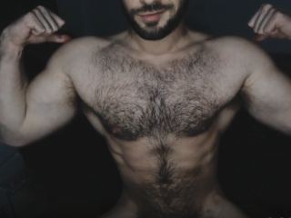 Chat with cutehairymacho