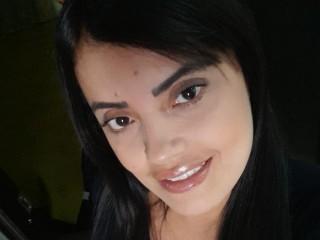 Indexed Webcam Grab of Ashleyowense