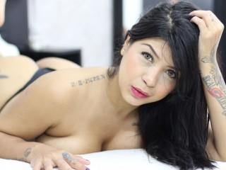 Indexed Webcam Grab of Samanthafaber